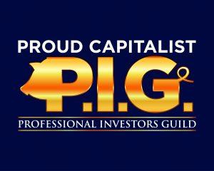 PIG FINAL Logo