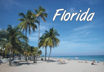 Florida posts highest reo total for october professional for Best places to live in florida by the beach