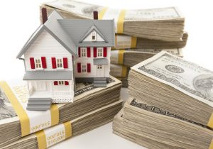 All Cash home buyer