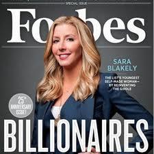 Billionaire Mom